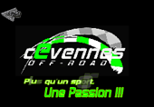 Cevennes Offroad Logo